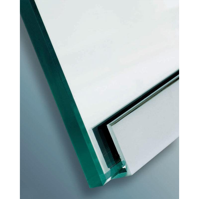 accessoires pour la douche barre pour pare douche clipper u9. Black Bedroom Furniture Sets. Home Design Ideas