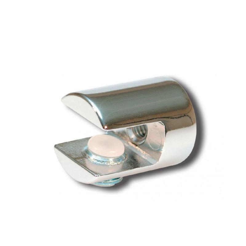 Accessoires support et fixation verre et miroir for Support miroir mural