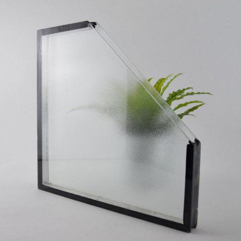 cr ations en verre double vitrage. Black Bedroom Furniture Sets. Home Design Ideas