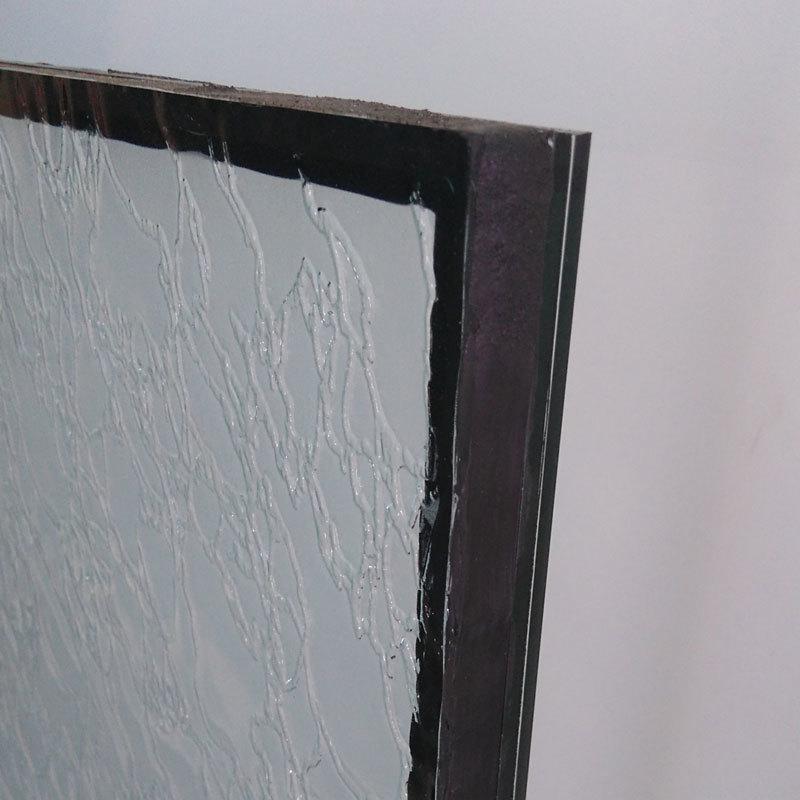 Cr ations en verre double vitrage verre isolant delta mat - Verre double vitrage ...